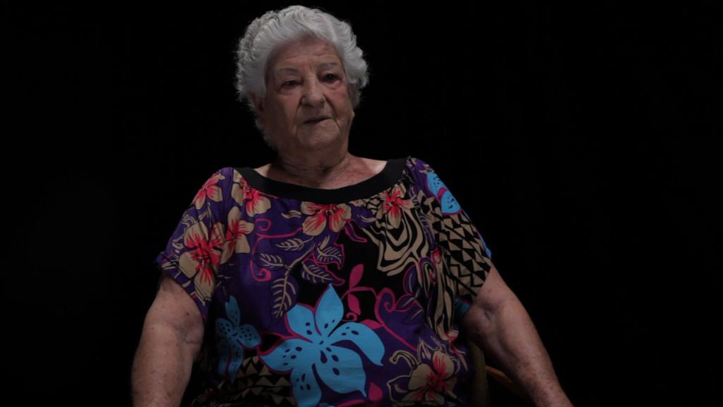 Ilda Martins, aposentada