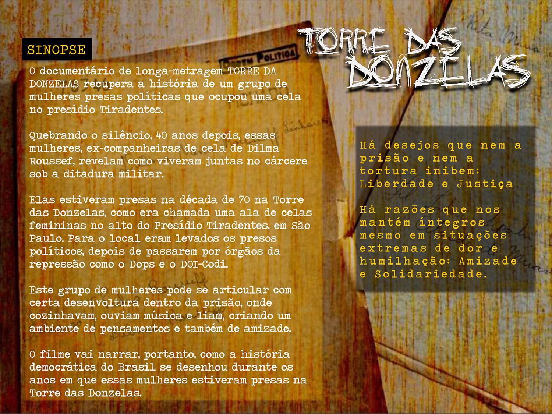 Torre das Donzelas