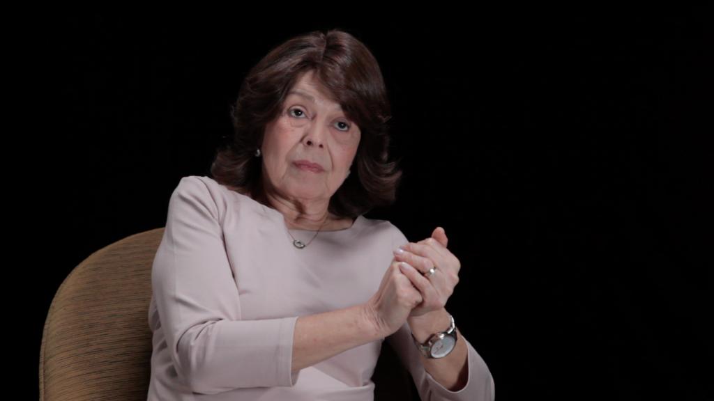 Maria Luiza Belloque, Pedagoga